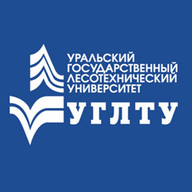 Уральский государственный лесотехнический университет УгЛТ